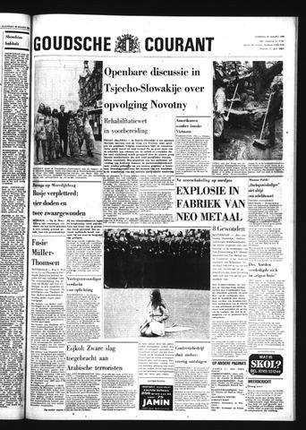 Goudsche Courant 1968-03-26