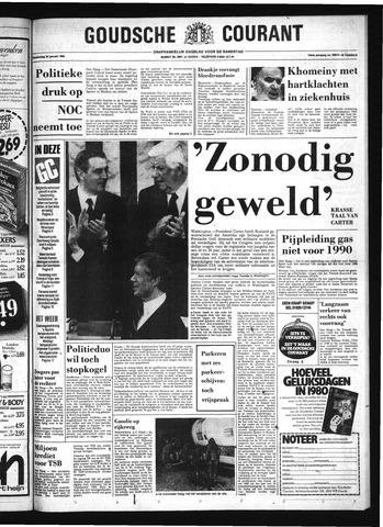 Goudsche Courant 1980-01-24