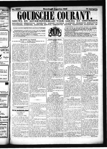 Goudsche Courant 1932-08-08