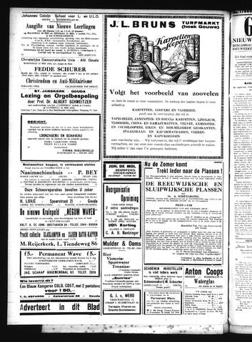 Goudsche Courant 1932-05-29