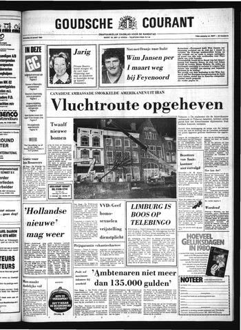 Goudsche Courant 1980-01-30