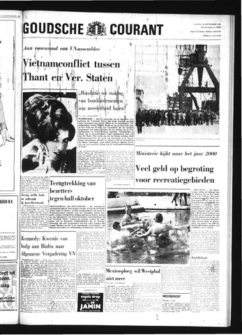 Goudsche Courant 1968-09-24