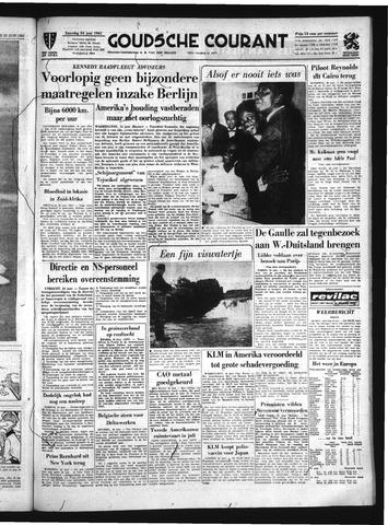 Goudsche Courant 1961-06-24