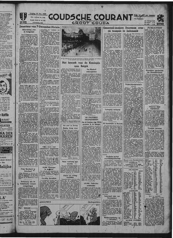Goudsche Courant 1946-10-25
