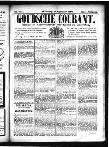 Goudsche Courant 1896-09-16