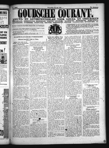 Goudsche Courant 1939-07-26