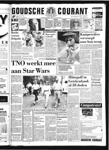 Goudsche Courant 1987-07-24