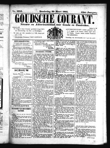 Goudsche Courant 1905-03-30