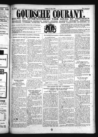 Goudsche Courant 1939-05-19