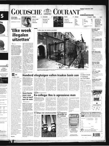 Goudsche Courant 2002-09-06