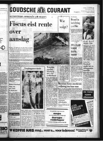 Goudsche Courant 1970-10-27