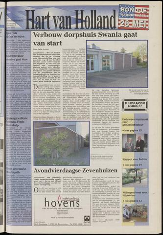 Hart van Holland 2001-05-23