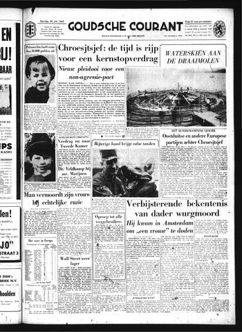 Goudsche Courant 1963-07-20