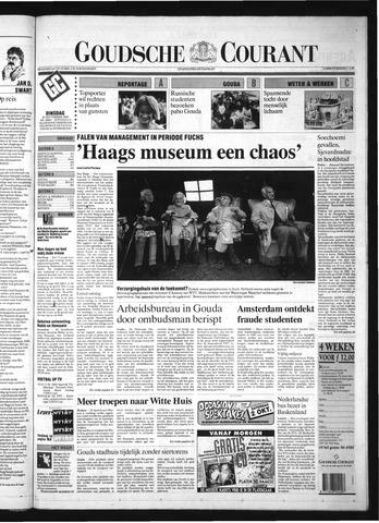 Goudsche Courant 1993-09-28