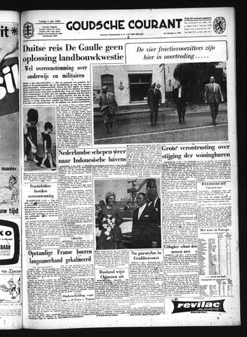 Goudsche Courant 1963-07-05