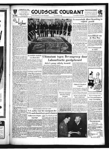 Goudsche Courant 1952-10-24