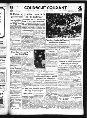 Goudsche Courant 1952-12-22