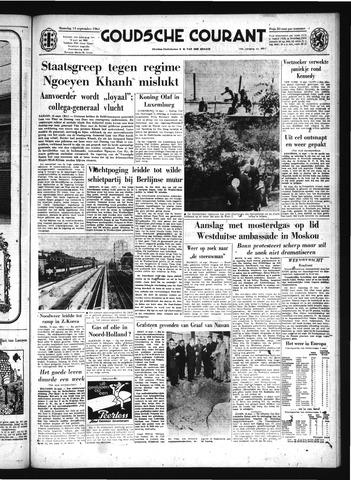 Goudsche Courant 1964-09-14