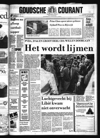 Goudsche Courant 1981-08-20