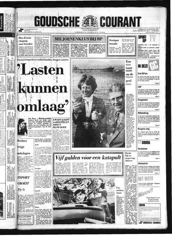 Goudsche Courant 1983-08-25