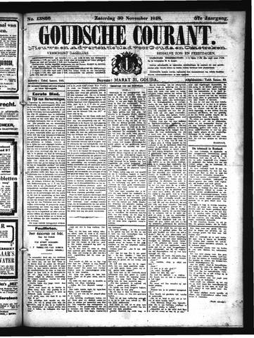 Goudsche Courant 1918-11-30