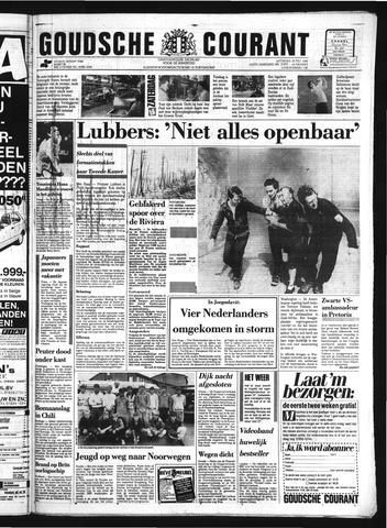Goudsche Courant 1986-07-26