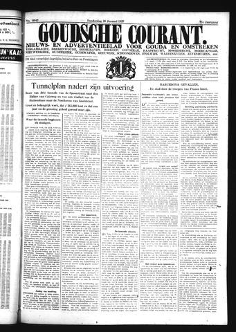 Goudsche Courant 1939-01-26