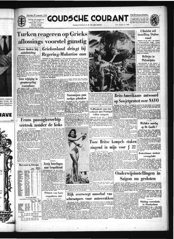 Goudsche Courant 1964-08-29