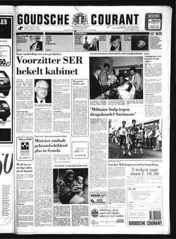 Goudsche Courant 1991-09-14