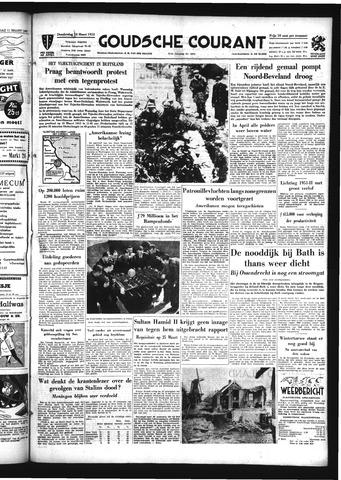 Goudsche Courant 1953-03-12