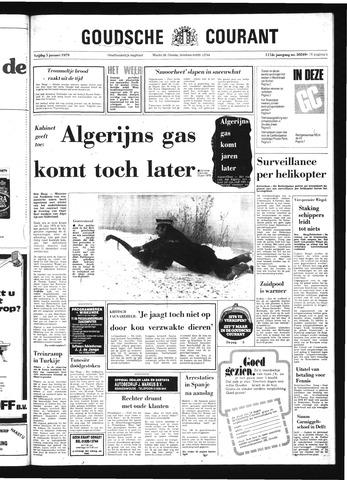 Goudsche Courant 1979-01-05