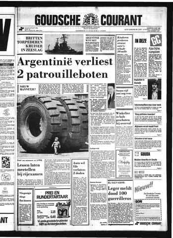 Goudsche Courant 1982-05-03