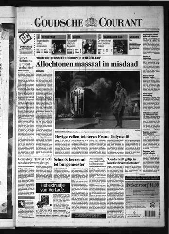 Goudsche Courant 1995-09-07