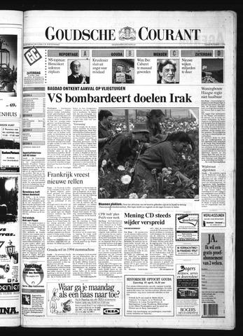 Goudsche Courant 1993-04-10