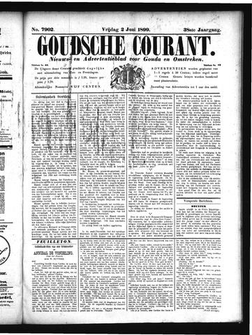 Goudsche Courant 1899-06-02