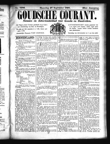 Goudsche Courant 1897-09-27