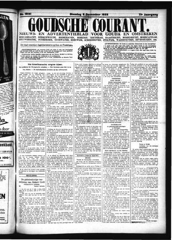 Goudsche Courant 1932-12-06