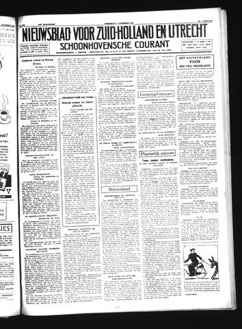 Schoonhovensche Courant 1941-12-17