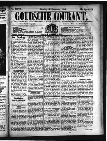 Goudsche Courant 1916-12-12