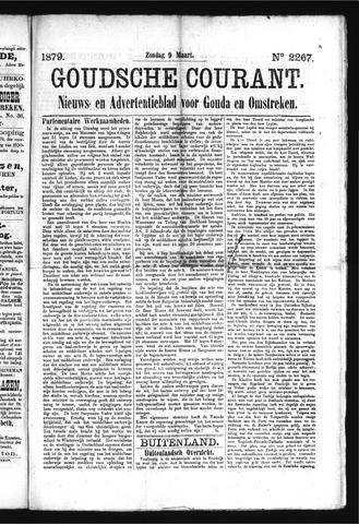 Goudsche Courant 1879-03-09