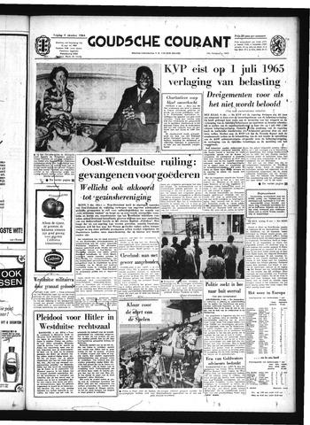 Goudsche Courant 1964-10-09