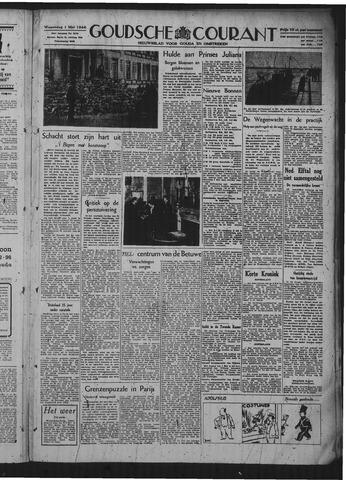 Goudsche Courant 1946-05-01