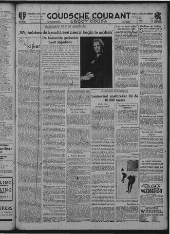Goudsche Courant 1948-02-04