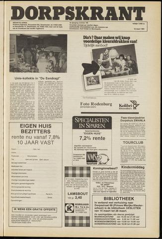 Dorpskrant 1983-03-10