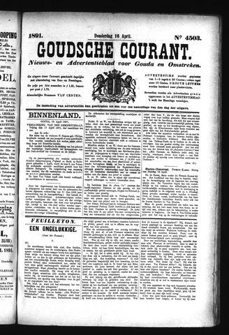 Goudsche Courant 1891-04-16