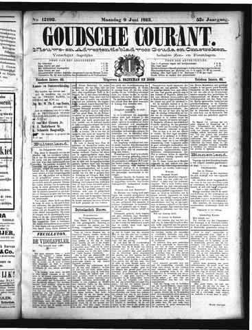 Goudsche Courant 1913-06-09