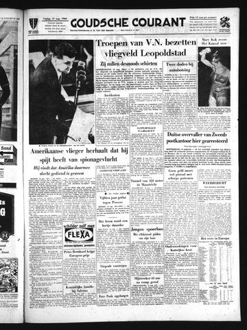 Goudsche Courant 1960-08-19