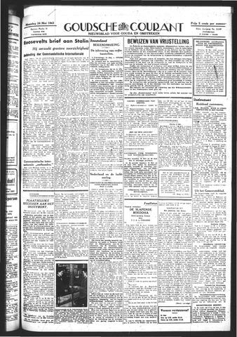 Goudsche Courant 1943-05-24