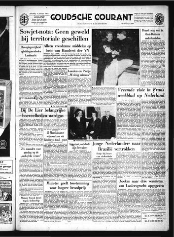 Goudsche Courant 1964-01-04