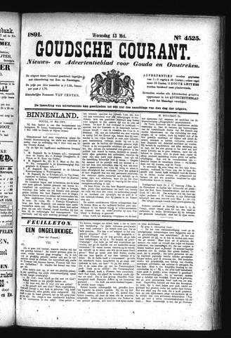 Goudsche Courant 1891-05-13